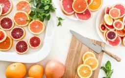 Quais são os alimentos mais ricos em vitamina C?