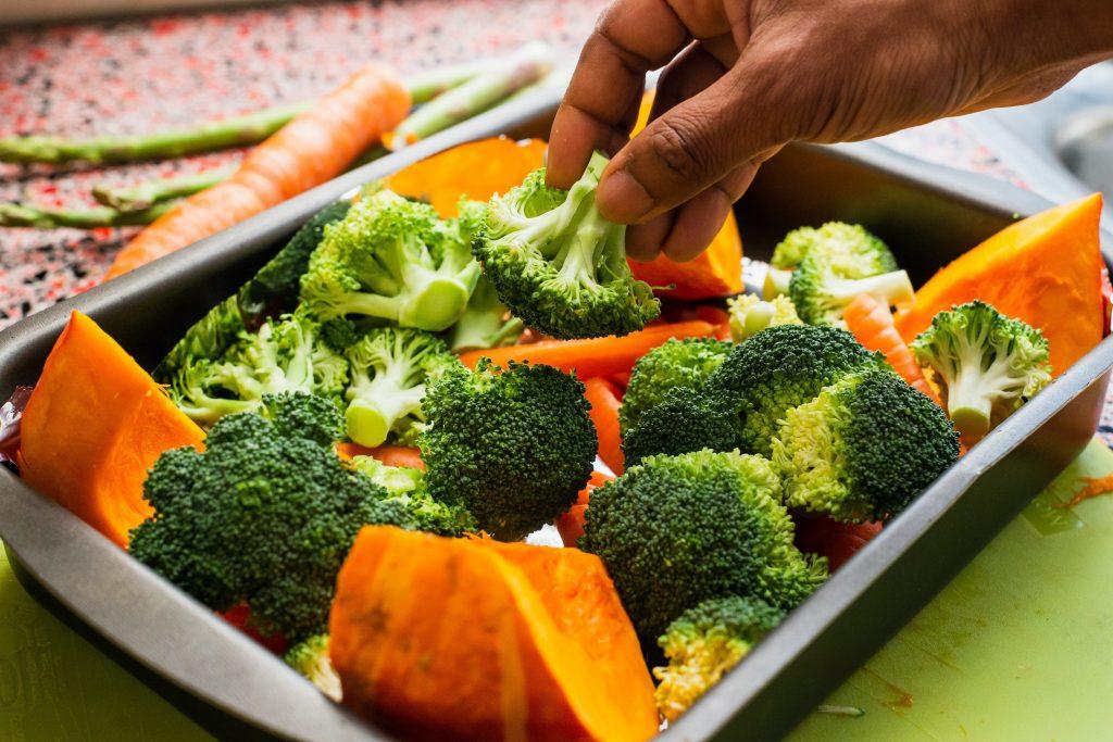 síndrome do intestino irritável dieta