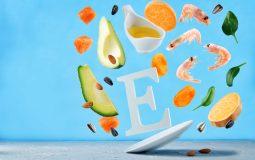 Os 3 melhores alimentos com vitamina E: visão geral e conselhos