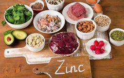 Quais são os benefícios do zinco?