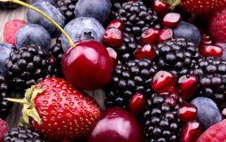 Frutas ricas em ferro: As 5 principais