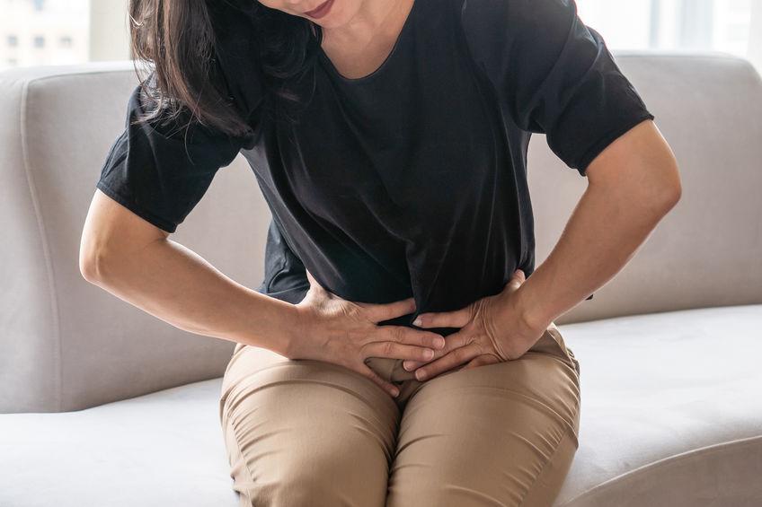 sintomas do cólon irritável