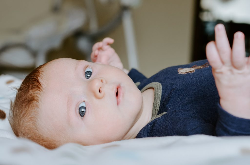 vitamina d para bebe
