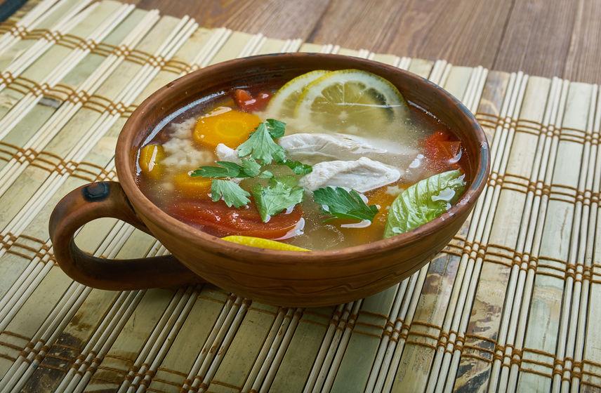 dieta para diarreia